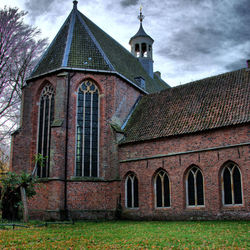 hdr klooster