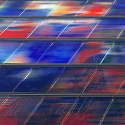 Glazenwand