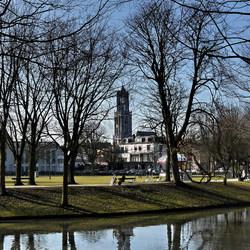 Utrecht nr 62. met de Dom nr 13.