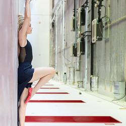 Manipulatie Danseres Odile