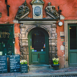 Gamla Stan | Stockholm