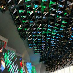 EXPO 2015: paviljoen Iran