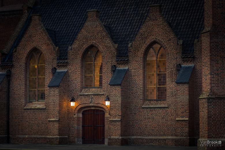 Grote Kerk Wageningen -