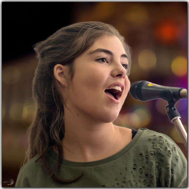 Jeugd & Muziek - Shoot uit de Rock- en Popstage van Jeugd & Muziek in Destelheide