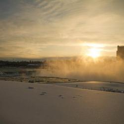 Niagara Falls US