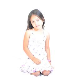 Plaatje van mijn dochter