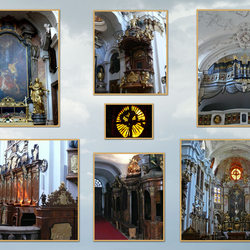 kerk durnstein   De Donau 41