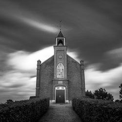 Vluchtheuvelkerk BW