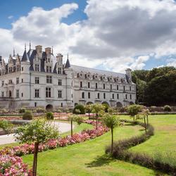 Kastelen van de Loire, Frankrijk