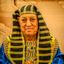 Machtige Farao...