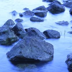 rotsten + water 2