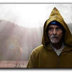 Portraits of Morocco