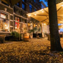 Hotel huis Vermeer in Deventer