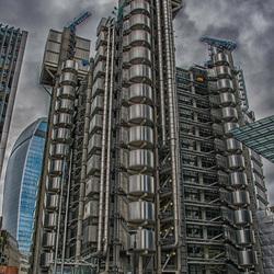 London - Lloyds of London
