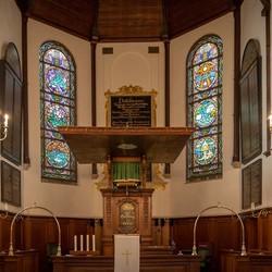 Pelgrimsvaderkerk