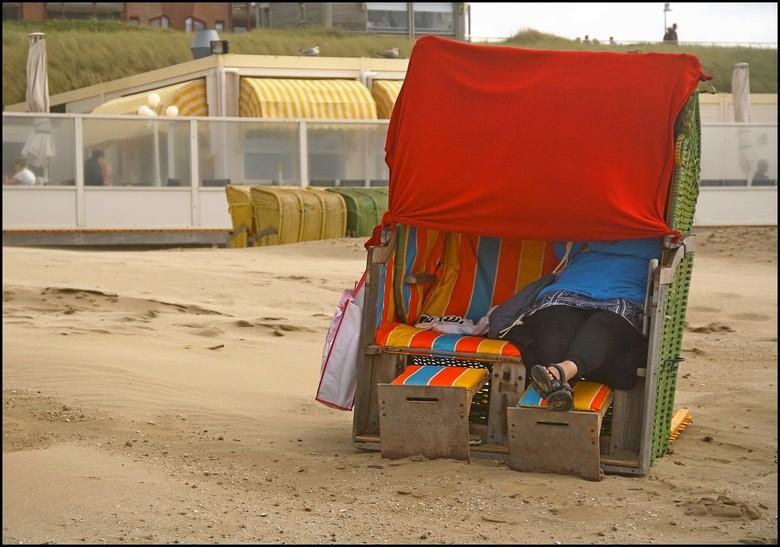 Zomer in Nederland....