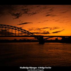 A Bridge Too Far By Night