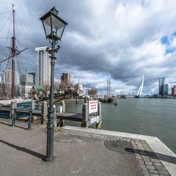 Hotspot bij de Veerhaven