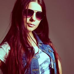 Studio Shoots - Valerie