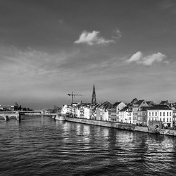 Maastricht.