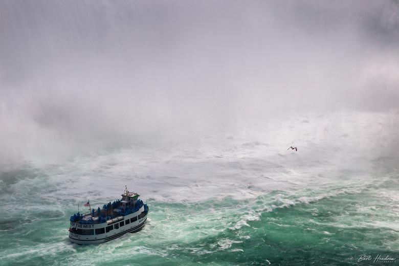 Niagara Falls IV - Niagara Falls - Ontario | Canada