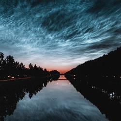 nacht wolken 2019