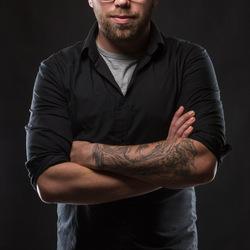 Martijn Neggers - Schrijver