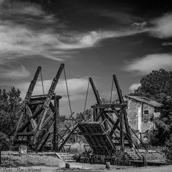 Pont Lenglois de Van Gogh