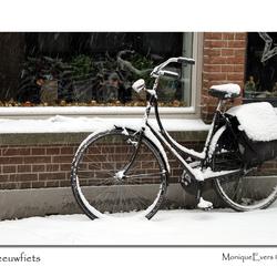Sneeuwfiets 1