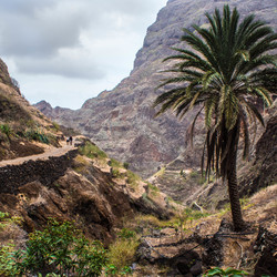 fontainhas, Cabo Verde