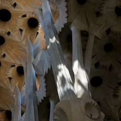 Sagrada Familia Day&Night