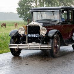 Buick master six, Bouwjaar 1928