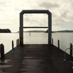 Nieuw Zeeland - Paihia