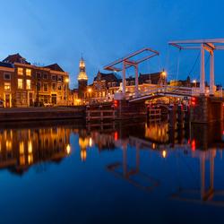 Haarlem - Avond