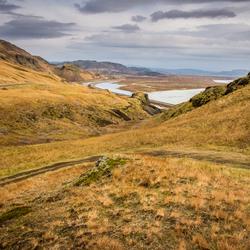 ergens in IJsland