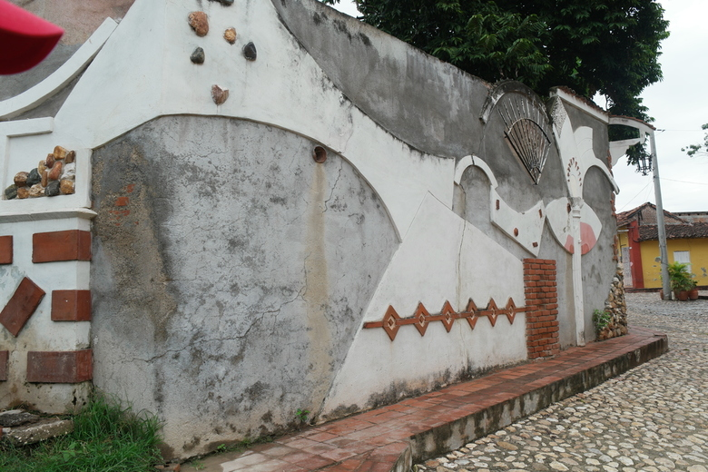 Cuba - muurkunst