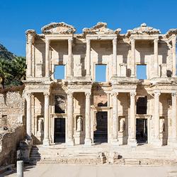 Efeze Turkije