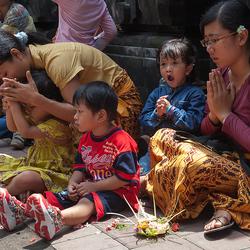 Leren bidden