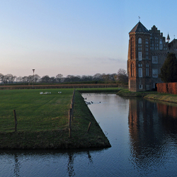 Panorama Croy