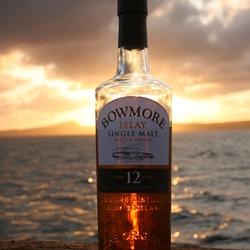 Bowmore Sunset