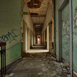 Hospital B. 2