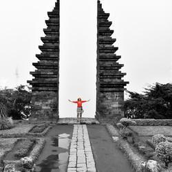 Candi Cheto Java Indonesie