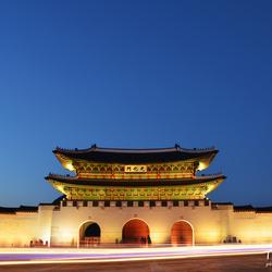 Gwangwhamun II
