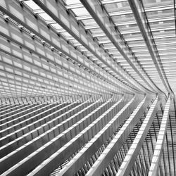 patroon van het dak