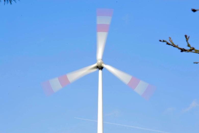 green energy... -