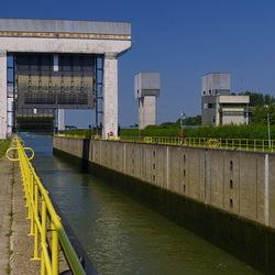 Amsterdam Rijnkanaal en omgeving 429.