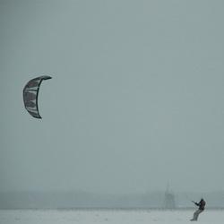 Polder surfen II