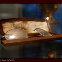 Brilletje van Joop van Daele