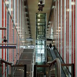 Metro Hoogvliet