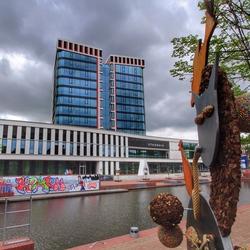 Stadhuis Almelo